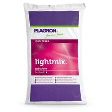 Plagron Light Mix 50l Sack 2015
