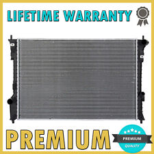 Brand New Premium Radiator for 2014 Lincoln MKT Ford Flex 11-14 Explorer 3.5 V6