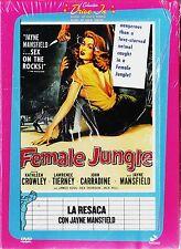LA RESACA (col. DRIVE IN) Jayne Mansfield. España: tarifa plana envíos DVD, 5 €