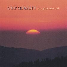 Mergott, Chip : In a Quiet Moment CD