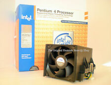 BTX Type I Heatsink Cooling Fan for Pentium 4 500 600 Series LGA775 CPU  - New