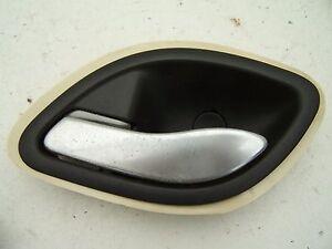 Renault Espace Front left interior door handle (2003-2006) NSF