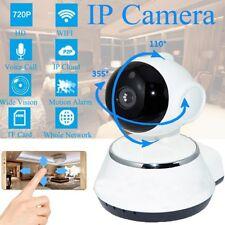 Inalámbrico WIFI 720P HD IP Visión Monitor Cámara Seguridad Vision Nocturna CCTV