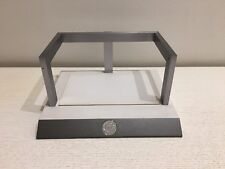 Used - Base Display IWC Expositor - Wood and Steel  - 24 x 20,5 x 12,5 cm  Usado