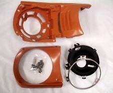 1965 1966 Ford Mustang Left Headlight Bucket Assembly