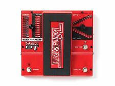 DigiTech Whammy DT Multi-Effects Guitar Effect Pedal w/ Power Supply!
