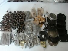 VW VOLKSWAGEN MISC HUGE LOT OF 25HP 36HP VINTAGE PARTS BUG, BUS, TYPE 2