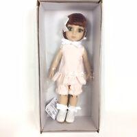 Tonner Effanbee Doll Patsy Basic #4 Auburn 10 Inch NEW Original Packaging