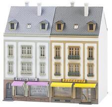 Faller 130702; 2 Case der Fila di case Strada beethoven 170x104x176mm