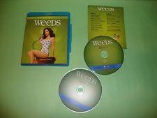 Weeds - Season 4 (Blu-ray Disc, 2009, 2-Disc Set)