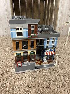 LEGO Creator Detective's Office (10246) - 2262 Pieces