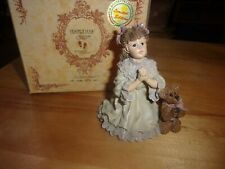 Yesterdays Child The Dollstone Collection,Mary Paul The Prayer G.M.S 3531-01