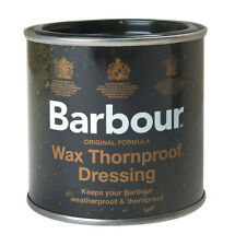 Barbour Thornproof And Waterproof Dressing Wax 200ml