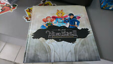 The Art of Ni No Kuni 2 II Revenant Kingdom NEW Exclusive 148 page Artbook