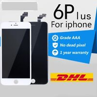 iPhone 6 | 6 Plus LCD Display Screen Touch Digitizer Assembly Replacement w/Tool