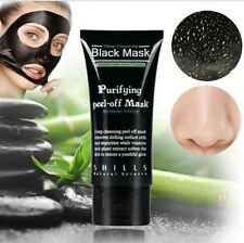 Deep Cleansing Blackhead Remover Purifying Peel Acne Black Mud Face Mask SHILLS