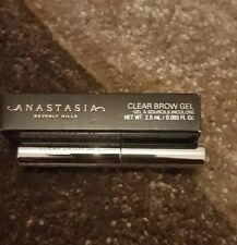 Anastasia Clear Brow Gel, 2.5ml, New, Boxed