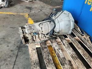 Isuzu DMAX 4WD Automatic Transmission 3.0 4JJ1 RA 10/2008-05/2012
