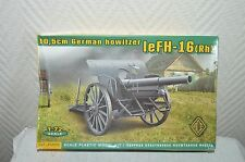 Maquette  ace canon allemand german howitzer le FH-16 RH model kit neuf