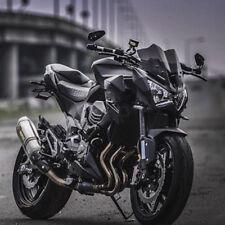motorcycle mirrors for kawasaki z750 for sale ebaymotorcycle black 7 8\