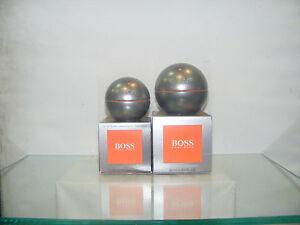 HUGO BOSS Orange Homme 2pezzi Eau Toilette 40spr + After Shav 90ml