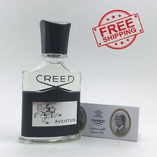 Creed Aventus for Men 1.7 Oz 50ml Eau De Parfum Sealed New Box