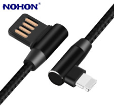 Short 20cm USB Cable for iPhone 11 XR 8 6S Plus X 7 5 Original 8 Pin Charger