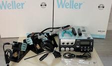 Weller WRX3030 Rework station WXP65, WXHAP200, WXDP120 NEWER