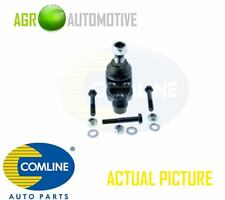 COMLINE FRONT LOWER SUSPENSION BALL JOINT OE REPLACEMENT CBJ7018