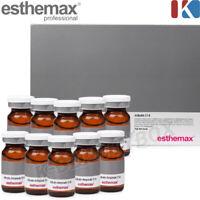ESTHEMAX Arbutin Ampoule 514 Power Anti-Aging Ampoule Set Moisturizing Ampoule
