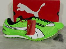 Puma Complete TFX Star Leichtathletik Sport Schuhe Spikes Größe 44 (#P124)