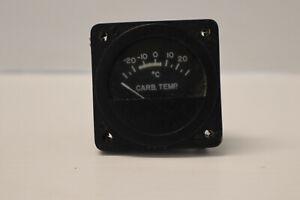 Carburetor Temperature Guage - P/N 29-209