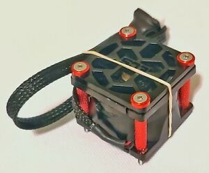 ECS RC Custom V3 Aluminum Tornado Cooling Fan 3s WITH 6s ADAPTER INCLUDED