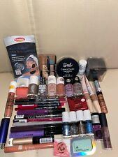 38 Teile Kosmetikpaket Beautypaket Essence Catrice Sleek Gosh mit Mängel 9