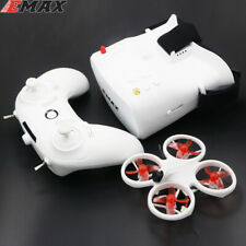 EMAX EZ Pilot 82MM Mini 5.8G Indoor FPV Racing Drone With Camera Goggle Glasses