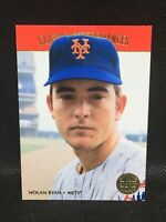 1995 Upper Deck SP Classic Performances #CP2 Nolan Ryan Mets HOF MINT