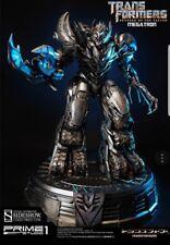 Megatron StatuebyPrime 1 Studio Sideshow Collectibles Transformers Hasbro