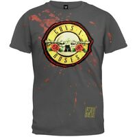 Guns N Roses - Bullet Blood Premium Adult Mens T-Shirt
