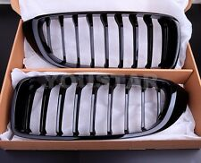 FAST EMS Premium GLOSS BLACK GRILLS for BMW 4 series F32 F33 F36 F82 M4 F80 M3