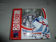 NEW IN BOX THE ROBOT SPIRITS SIDE HERO HEROMAN FIGURE BAN DAI TAMASHI NATIONS >>