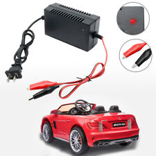 12V 4AH-14AH Smart Car Battery Charger Motorcycle Automatic Maintainer Trickle