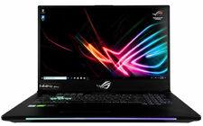 "CUK ASUS ROG Strix Scar II GL704GW i7-8750H RTX 2070 17.3"" FHD W10 Gaming Laptop"