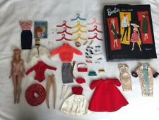 Vintage Mattel Barbie Lot