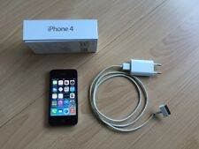 Teléfono Móvil Iphone 4 Vodafone 16 GB