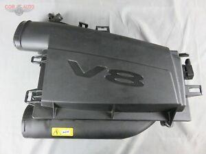 Mercedes Benz GL450 Air Cleaner Damper Filter Housing Box Left 13 14 A2780903501