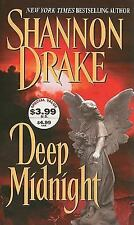 Deep Midnight by Shannon Drake (2001, Paperback)