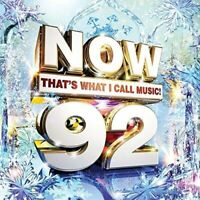 Now That's What I Call Music! 92 [CD]