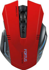 Speedlink Fortus - Wireless Optical 2400dpi Gaming Mouse