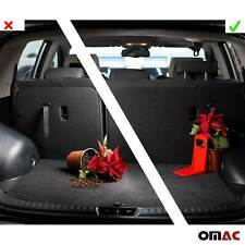 Red Trunk Cargo Organizer Stopper Stand Small 1 Piece For Mercedes Benz