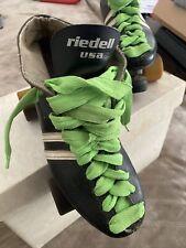New listing Vintage Rydell USA quad skates With Original Zinger wheels.